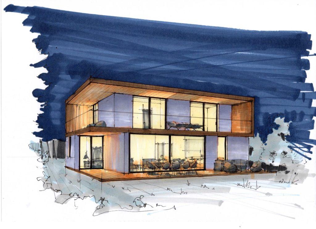 Частный  дом в Сочи